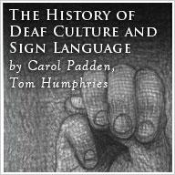 Deaf culture essay